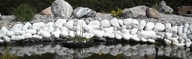 Bassin minéral